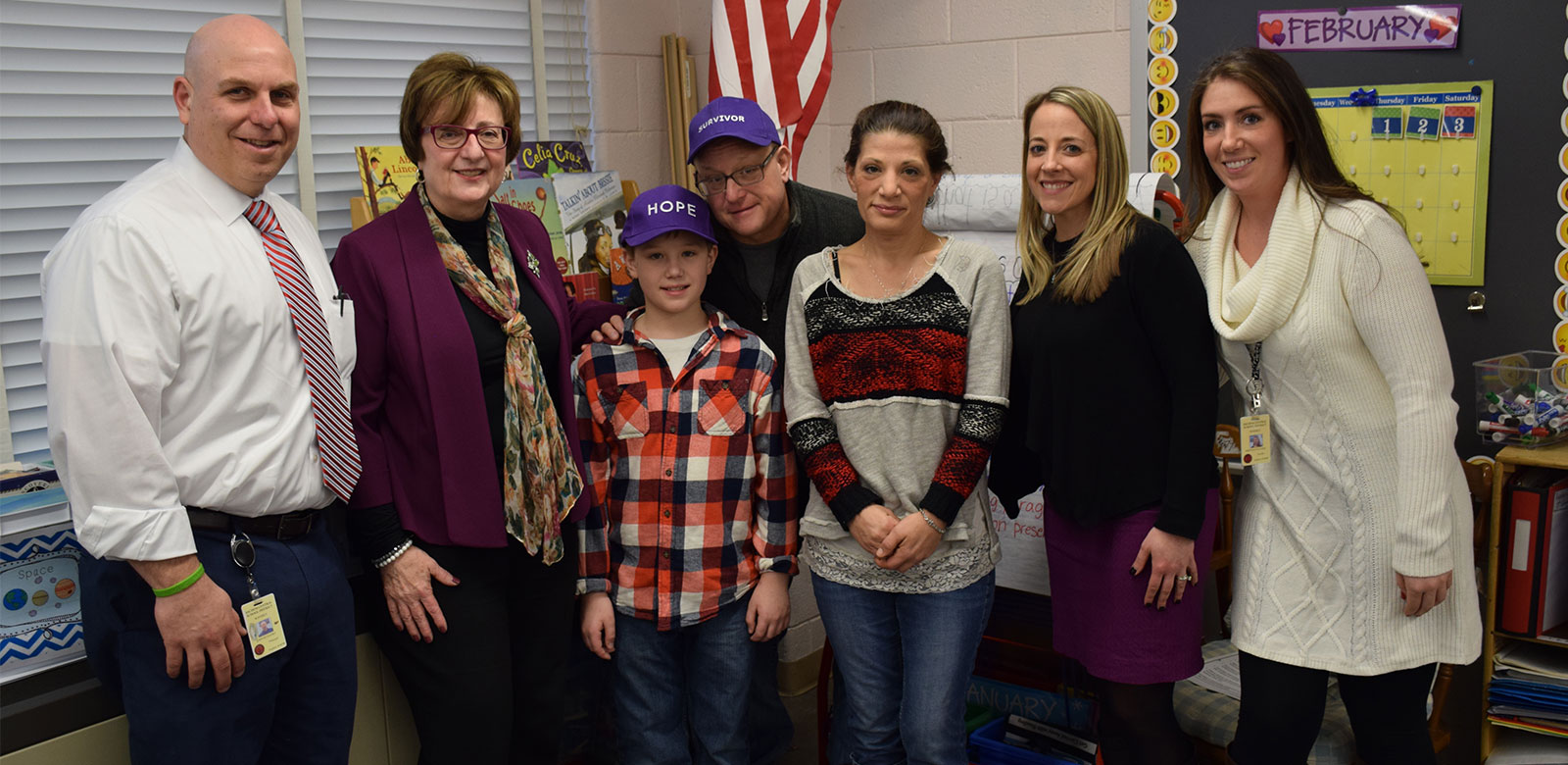 Waverly Student Organizes Special Fundraiser